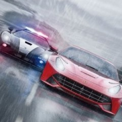 Need For Speed Rivals First Look