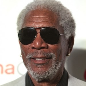 Morgan Freeman Falls Asleep During Live TV Interview