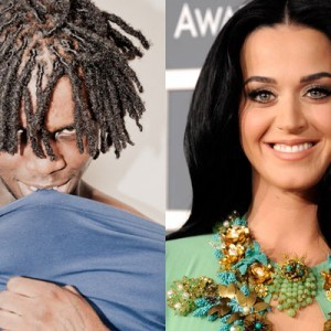 Katy Perry Disses Crazy Rapper Who Then Threatens Her