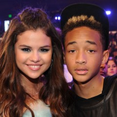 Selena Gomez Goes Out With Jaden Smith