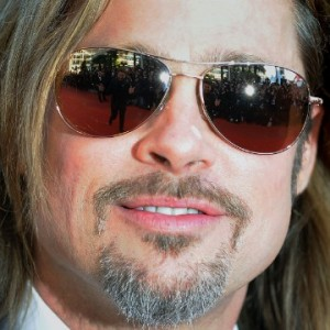 Brad Pitt Suffering From Face Blindness?