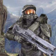 New Halo Game Coming in 2013