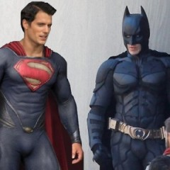 Zack Snyder Talks 'Man of Steel' & 'The Dark Knight'
