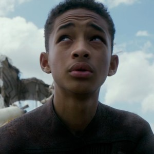'After Earth' Being Called an Emabarassment