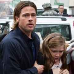 Paramount's Gamble On World War Z