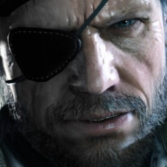 Snake Has a New Voice in 'Metal Gear Solid V'