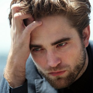 Robert Pattinson Gets Advice That Could Destroy Him