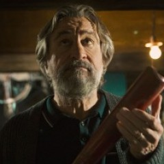 DeNiro Back to His Mobster Ways in 'The Family'