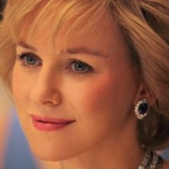 First Look At 'Diana' Biopic