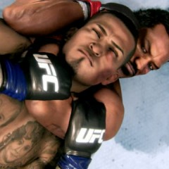 New UFC Game is the Most Realistic in Existence