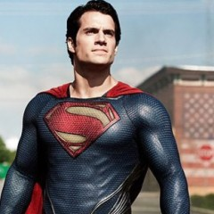 Man of Steel is Better on the Ground