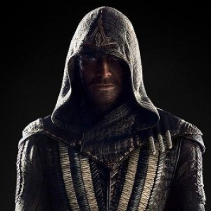 First Official Look at Michael Fassbender in 'Assassin's Creed'