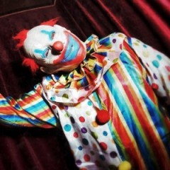 The 10 Most Terrifying Movie Clowns Ever