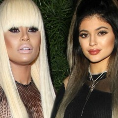 Kylie Jenner Is 'Terrified' Over Blac Chyna's New Reality Show