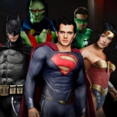 Justice League is Finally Coming in 2015 Thanks to Man of Steel