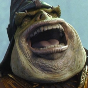 8 Annoying Characters We Hope Aren't In 'Star Wars 7'