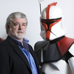 George Lucas Has Not Talked With J. J. Abrams About Star Wars 7