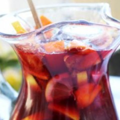 The Sangria Recipe You Should Try Before Summer's End