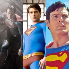 'Man of Steel' is the Best Superman Yet