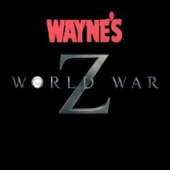 Wayne's World War Z Mash Up Trailer