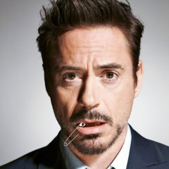 Robert Downey Jr. Signs With Marvel For More Avengers