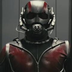 Could We Finally Have Our Ant-Man?