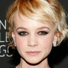 Check Out Carey Mulligan Without Makeup