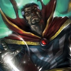 Doctor Strange Movie Plot Revealed?