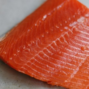 The One Thing You Should Always Do Before Cooking Salmon