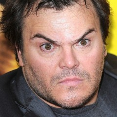 Jack Black Returns to Comic-Con to Introduce His New Show