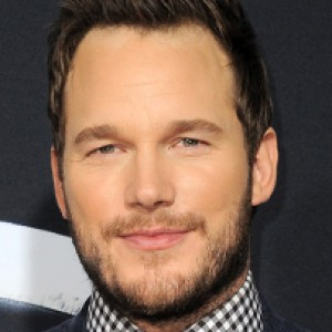 Chris Pratt Shares Hilarious Throwback Yearbook Photo