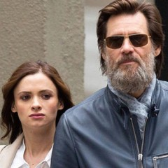 Surprising Info Discovered About Jim Carrey's Girlfriend