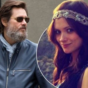 Jim Carrey's Late Girlfriend Cathriona White's Husband Revealed
