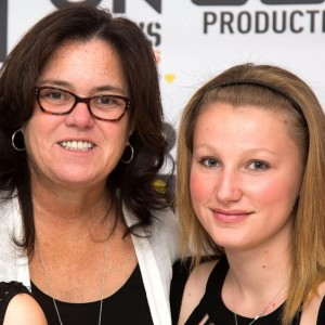 Rosie O'Donnell Heartbroken After Daughter's Tell-All Interview