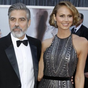 Why Did George Clooney & Stacy Keibler Split? - ZergNet