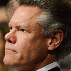 Randy Travis Hospitalized and in Critical Condition