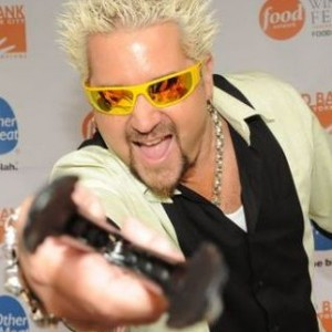 The One Food Guy Fieri Will Never Eat
