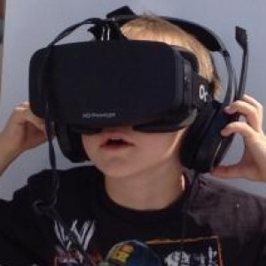 The Oculus Rift Can Do More Than Just Games