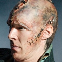 Del Toro Wants Cumberbatch to Star in 'Frankenstein'