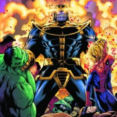 Does Space Phantom Replace Thanos as the Villain of Avengers 2?