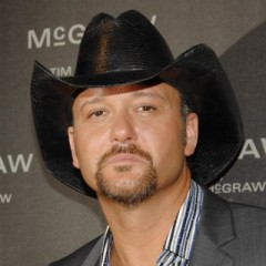 Tim McGraw Dishes on Daughter's Boyfriend