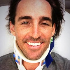 Dierks Bentley Shares Gruesome Details of Jake Owen's Injury