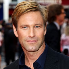 Aaron Eckhart Talking With Marvel Studios