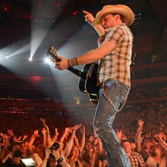 Jason Aldean Breaks Two More Records