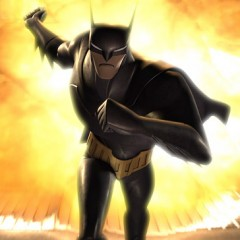 Check Out The New Spot For 'Beware The Batman'