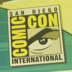 Top Ten Favorite Things At Comic Con 2013