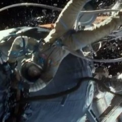This Single-Take Gravity Trailer Will Steal Your Breath Away