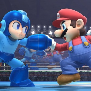 Could Super Smash Brothers Be the Next Major eSport?