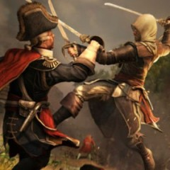 First Look At Assassin's Creed 4 Co-Op Multiplayer