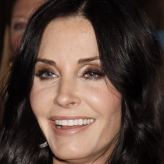 How Plastic Surgery Changed Courtney Cox's Face